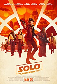 Solo: A Star Wars StoryPoster