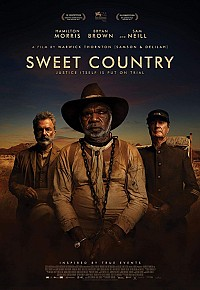 Sweet CountryPoster