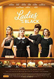 Ladies in BlackPoster