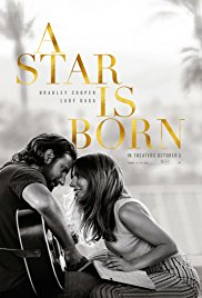 A Star is BornPoster